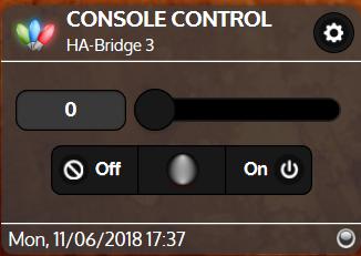 HA-Bridge